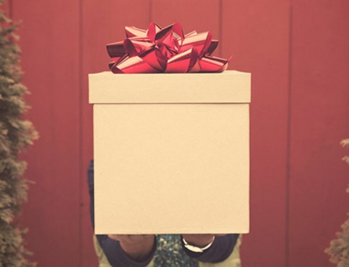 IS YOUR GIFT RELEVANT?